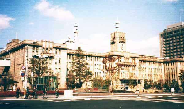 京都市新庁舎整備懇談会(平成9年6月~平成10年3月)