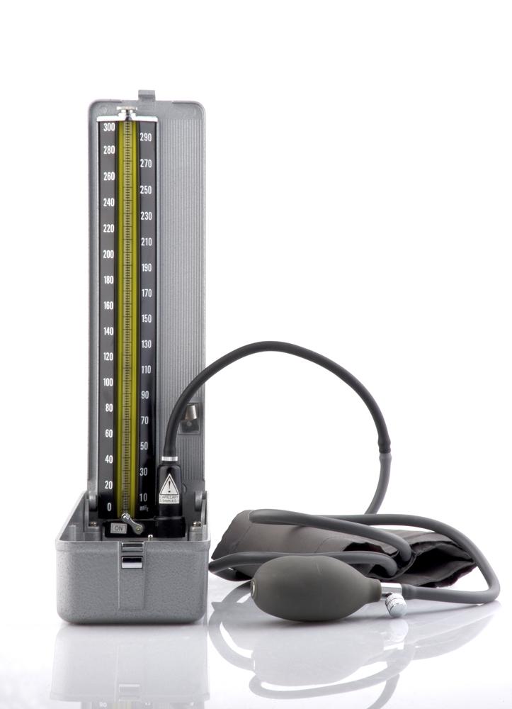 血圧 計 処分 水銀